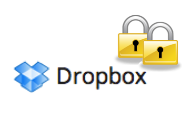 Dropbox 2段階認証 アイキャッチ