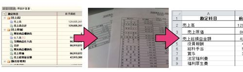 ・8/28「働いている受験生限定!会計ソフト×Excelセミナー」を開催します。