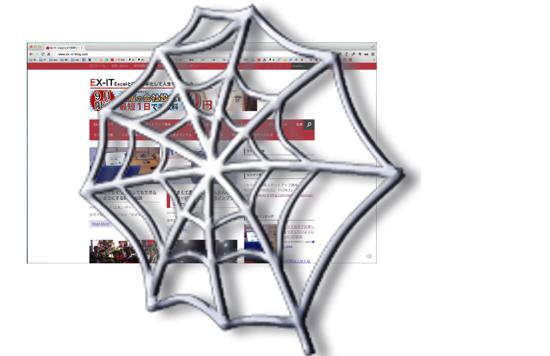 フリーランス、ひとり社長こそ、ネットに複数の網をはる