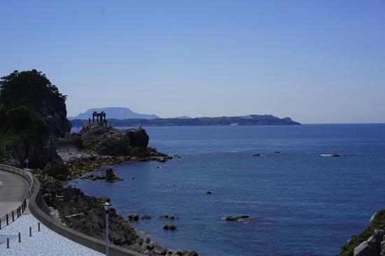 10時間半の船旅。ここも東京! 絶景の新島&新島トライアスロンレポート