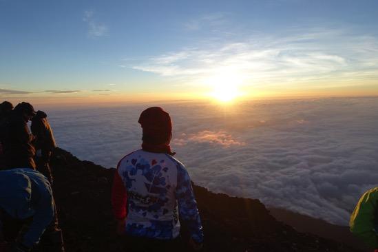 富士山をはじめて登る人のための装備入門&レポート