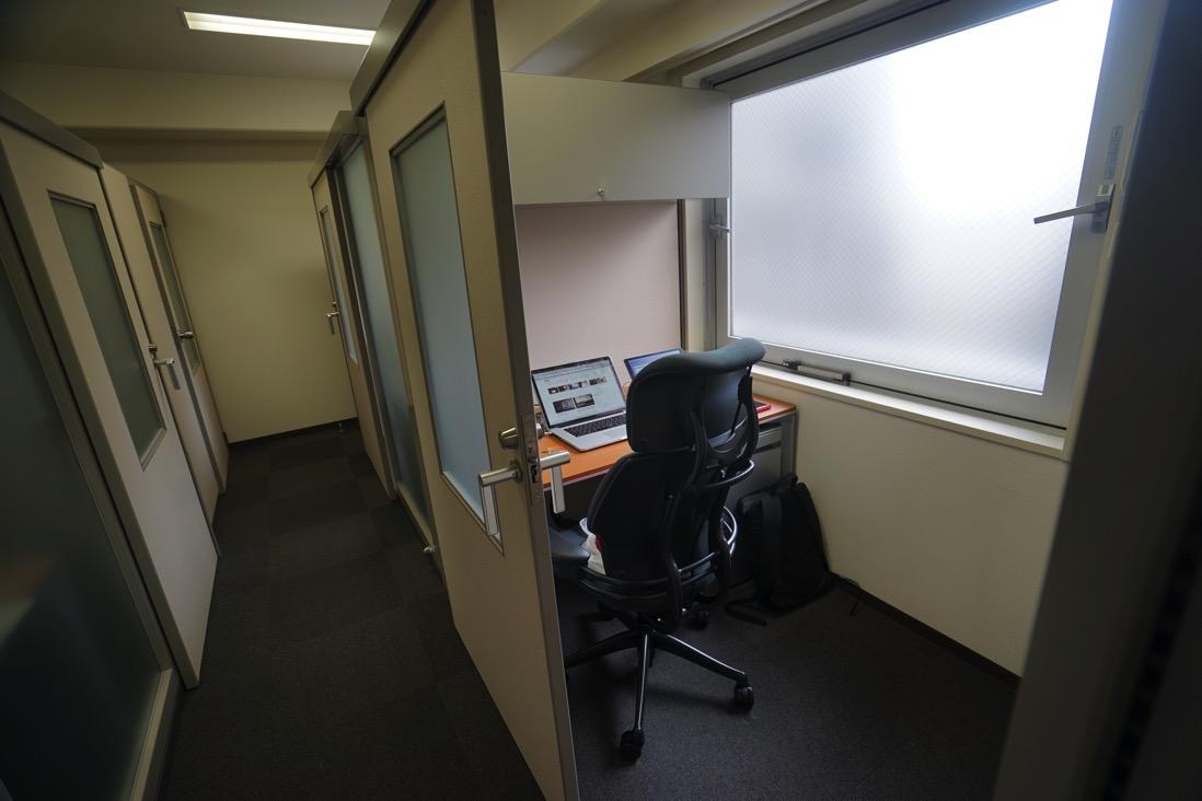 「事務所(オフィス)が手狭」とならないように気をつけていること