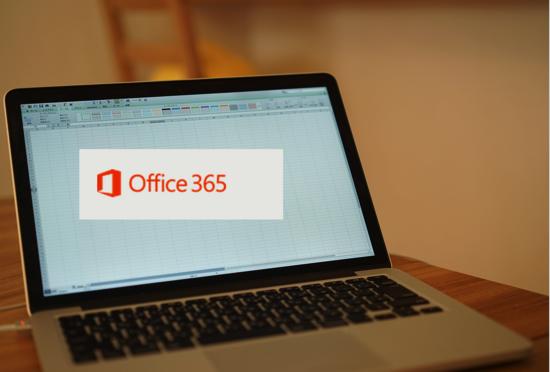 Excelが無料で使えるのはiPad・iPhoneだけ。MacでExcelを使うならOffice 365 Soloがおすすめ!