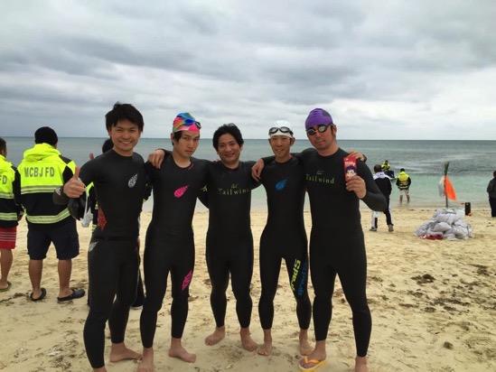 「海がこわい・海で泳ぐのが不安」でもトライアスロンをやり続ける工夫