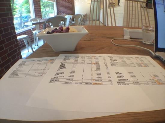 ExcelのVLOOKUP関数で、わかりにくい会計ソフトの試算表をかんたんにきれいにする方法