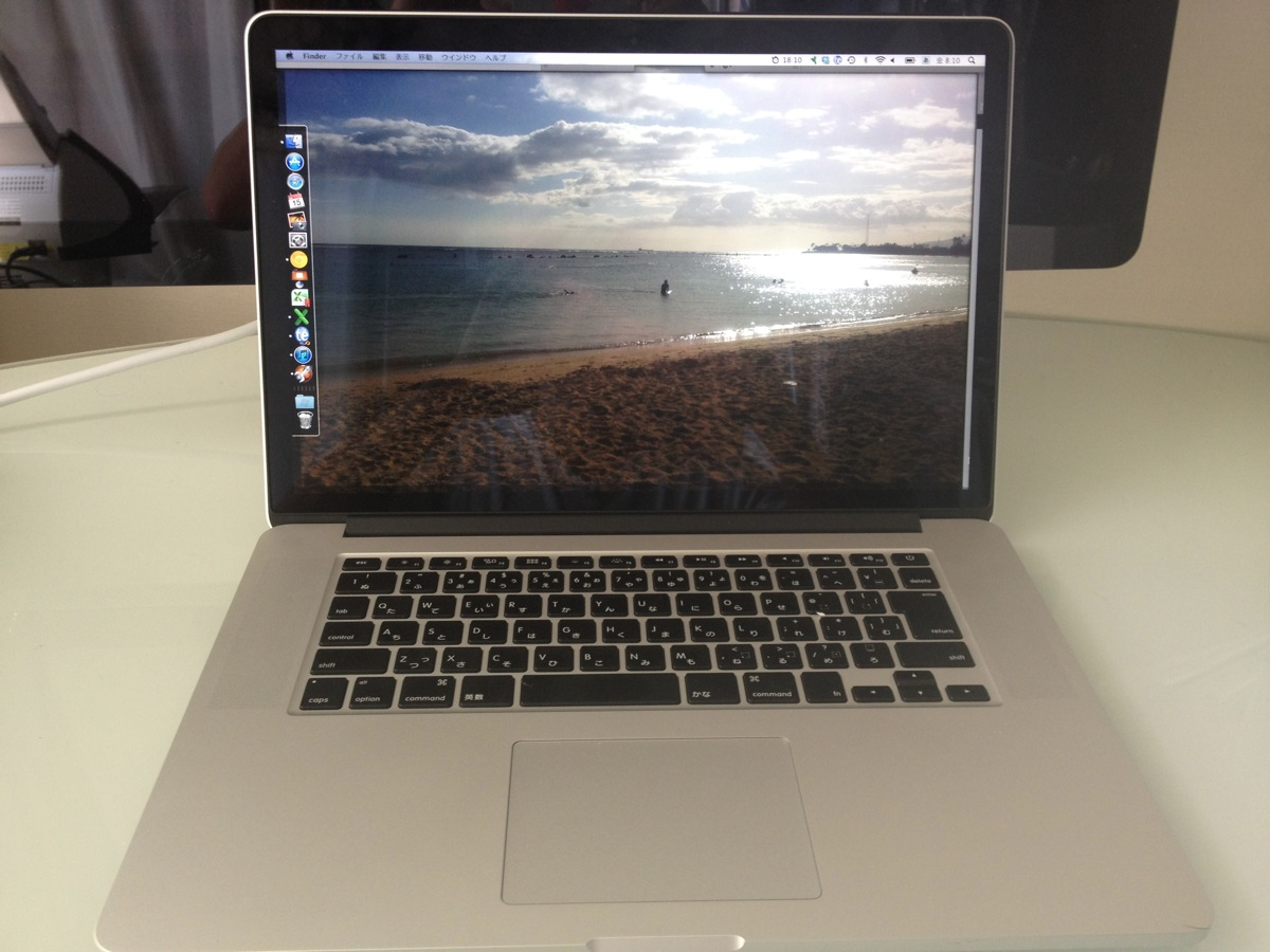PCの画面の美しさは仕事の効率を上げるか?