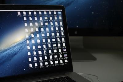「デスクトップにファイルを絶対置かない」理由を改めて考えてみました