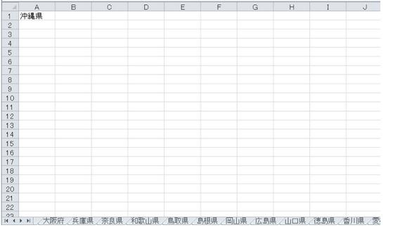 マクロが「ルーティン業務」と相性がいい理由ーサンプルデータ・マクロつきー