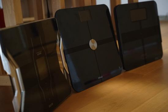 おすすめはWithingsのWS-50!タニタ、オムロン、WithingsのWi-Fi(無線)対応体重計を徹底比較