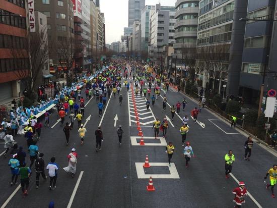フリーランス・ひとり社長へのマラソンのすすめ&3大メリット