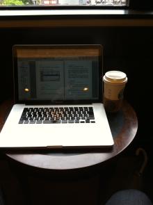 ・カフェでノマドをする5つの理由