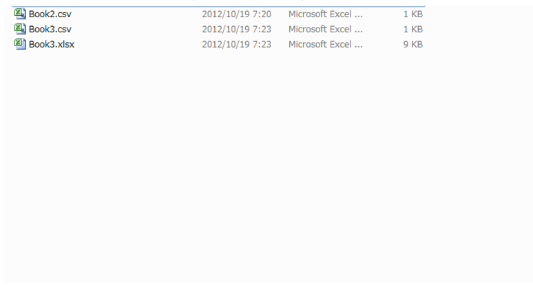 CSVファイルとは? ー他のソフトと連携できるCSVファイルをExcelで開く方法ー
