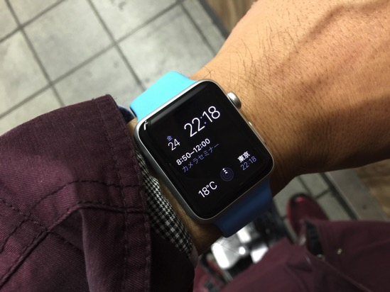 Apple Watch Sport00003