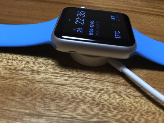 Apple Watch Sport00007