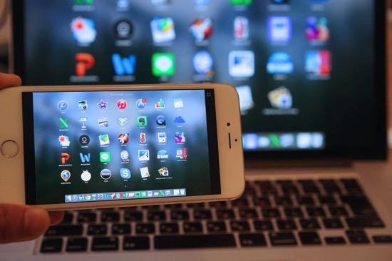 GoogleのChromeリモートデスクトップ。外出先からiPhone・iPadでPCにアクセス&自分のPCから他人のPCへアクセス