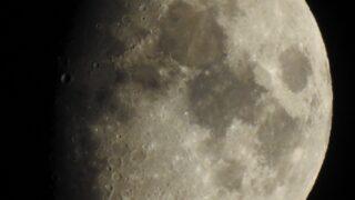 月の重力は1/6。月にいる人(つきぬけている人)に勝つためには。