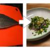 効率化の極み。アジの骨まで料理に使うがごとく、自分のネタを無駄なく使う秘訣。