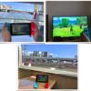 Nintendo Switch(スイッチ)レビュー。TVゲームと携帯ゲームの融合という未来
