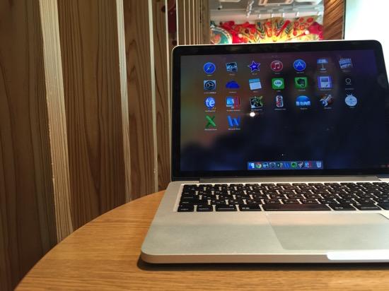 使いやすいMacをより使いやすくする小技。整理整頓テクとと7つの設定