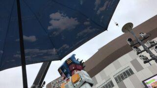 「なんとなく選ぶ」を捨てる。PLEMO逆さ傘&青空傘