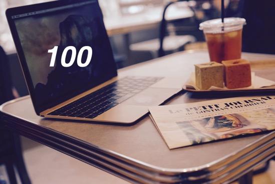 強みを100個書き出して、強みに気づき、強みを磨き、強みを増やそう
