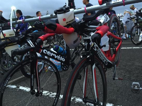 眠気との戦い!180.2kmをバイクで7時間49分の長旅【バラモンキング2015完走記③】