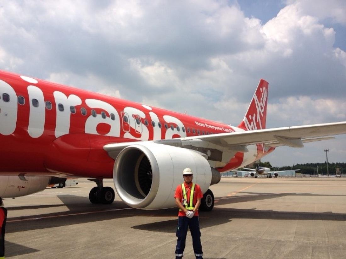 Air Asia初体験!LCCは本当に効率的なのか?