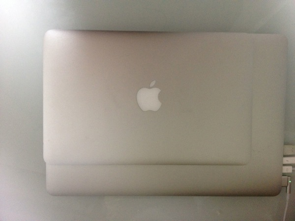 MacBookAir11インチを久しぶりに使って感じたこと