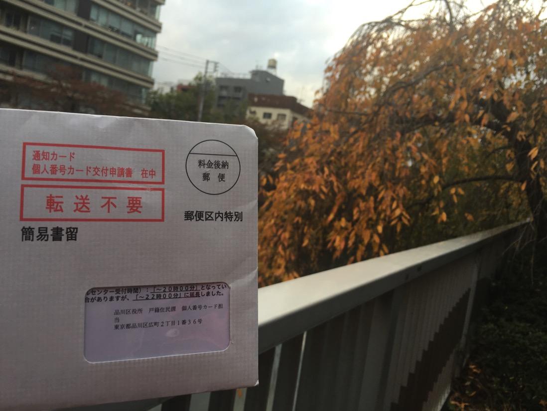 マイナンバーカード(個人番号カード)のデメリット。あわてて申請しなくてもいい。