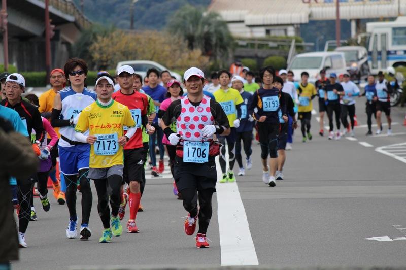 ようやくサブ4達成しました〜青島太平洋マラソン〜