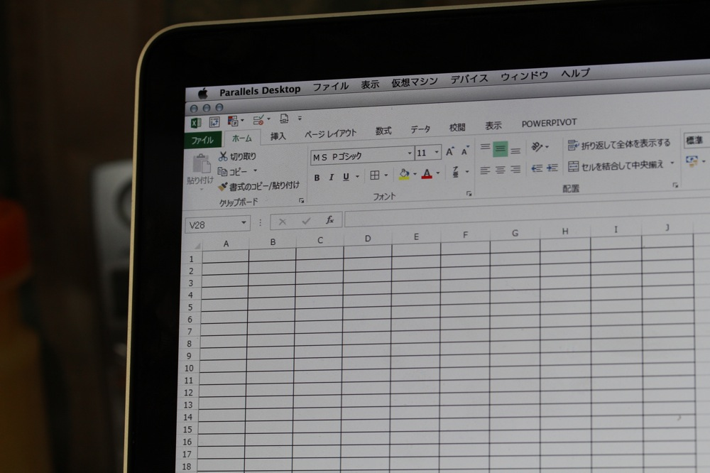 Excelの罫線を手間なく引く5つのテクニック