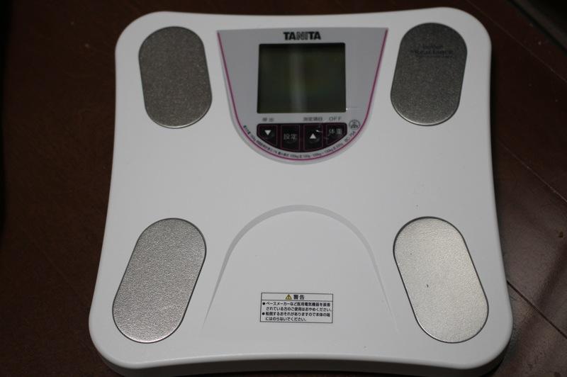 体重計測習慣化から考える習慣化5つの秘訣