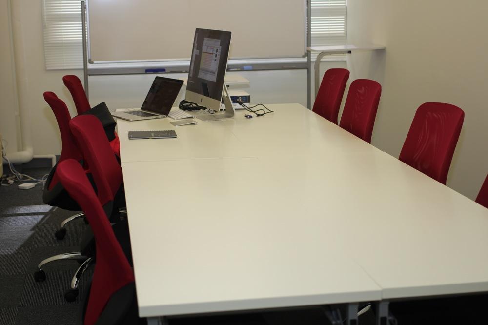 新オフィス&セミナールームに導入した7つのアイテム