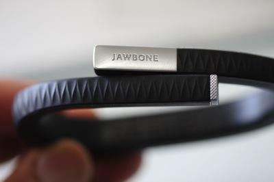 面白いけど私にとってはイマイチ。。。睡眠、運動、食事を記録できるライフログリストバンド、UP by JAWBONE レビュー