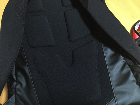 THE NORTH FACE BACKPACK BITE SLIM00007