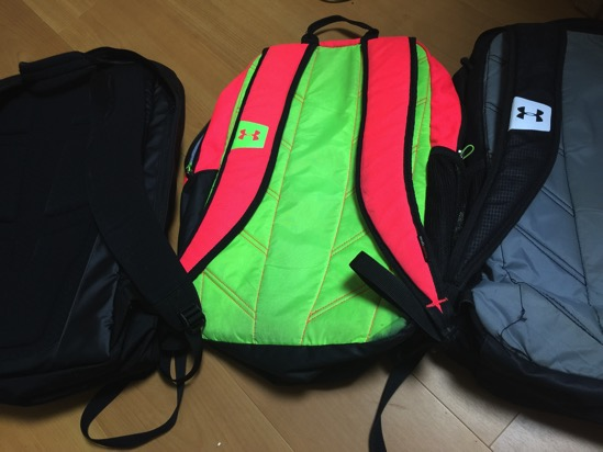 THE NORTH FACE BACKPACK BITE SLIM00015