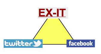 ・ソーシャルメディア(ブログ、Twitter、Facebook)の使い分け Ver.20111123