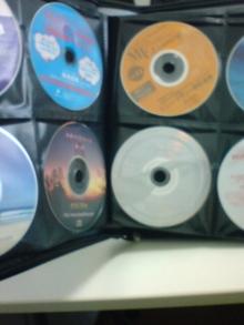 CD-ROMの整理