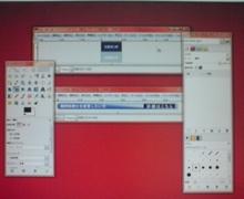 【ソフト】無料の画像処理ソフト GIMP