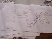 マインドマップとPCを使ったパンシェルジュ検定の勉強方法