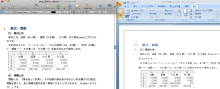 ・WindowsとMacの基本ソフト