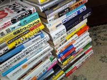 ・12月は「本を買わない月」