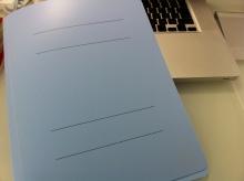 ・業務を記録するとマニュアルが完成する