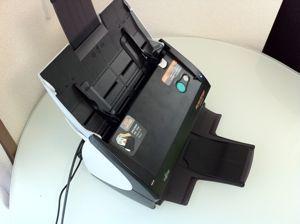・小さい、軽い、安いスキャナーScanSnapS1100レビューー