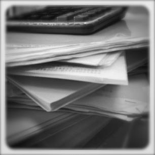 ・紙の整理が苦手な私のアナログ整理術