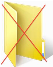 ・ファイルを探す時間、管理の手間を大幅に減らすノーフォルダのすすめ