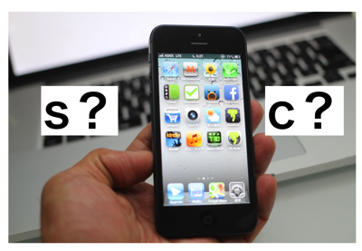 iPhone 5s ゴールド 16GB ドコモにします!ーiPhone4s、iPhone5から買い替えるべき?ー