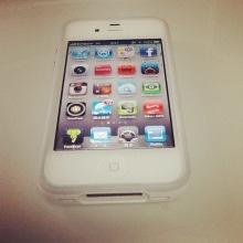 ・iPhone4Sで16GBを選んだ理由