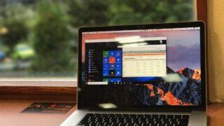 Macで使う弥生会計。弥生会計オンライン or Windows+Parallels Desktop+弥生会計?